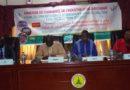 Burkina : L'Etat et le secteur privé se concertent les 19, 23 et 24 septembre 2019