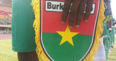 Etalons du Burkina : Kamou Malo commence par une victoire face à la Libye (1-0)