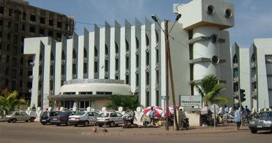 Burkina Faso: La Banque commerciale du Burkina (BCB) plie bagage à Bittou