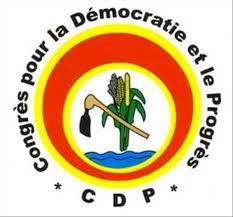 Attaques terroristes : le CDP invite le gouvernement à redoubler d'efforts dans sa politique sécuritaire