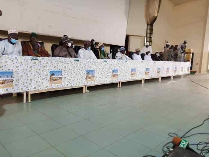 Communauté musulmane – Médiateur du Faso Curieux rebondissements