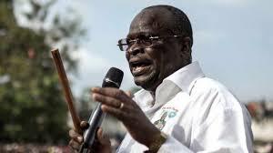 Congo-Brazzaville : Décès de  l'opposant Guy-Brice Parfait Kolelas  des suites du Covid-19