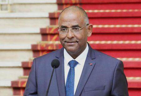 Côte d'Ivoire ,Patrick Achi,65 ans nommé Premier ministre